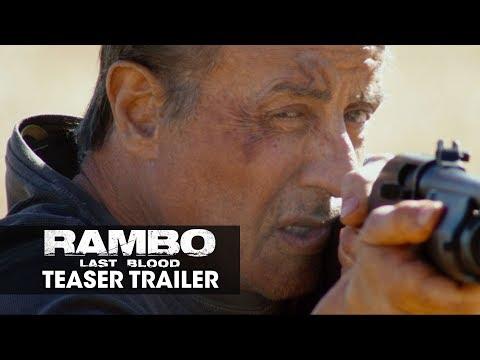 Last Blood: il primo trailer del nuovo film di Rambo thumbnail