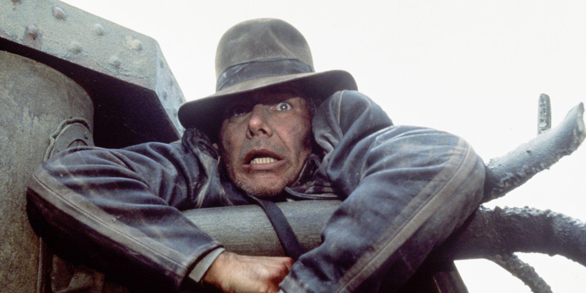 Indiana Jones 5: Nuovo cambio di sceneggiatore thumbnail