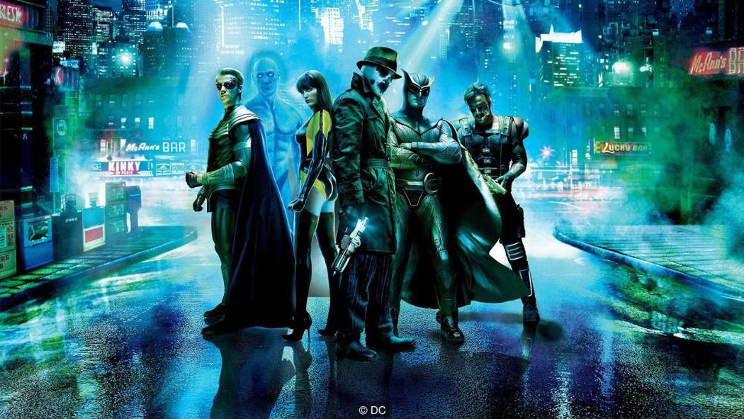 """""""Watchmen"""": svelati tre nuovi teaser della serie tv thumbnail"""
