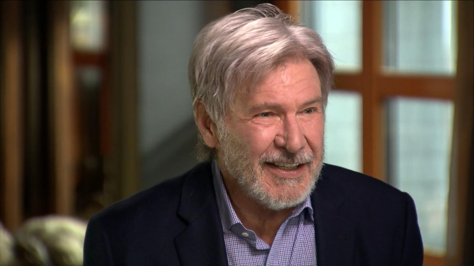 Harrison Ford: Nessuno diventerà Indiana Jones thumbnail