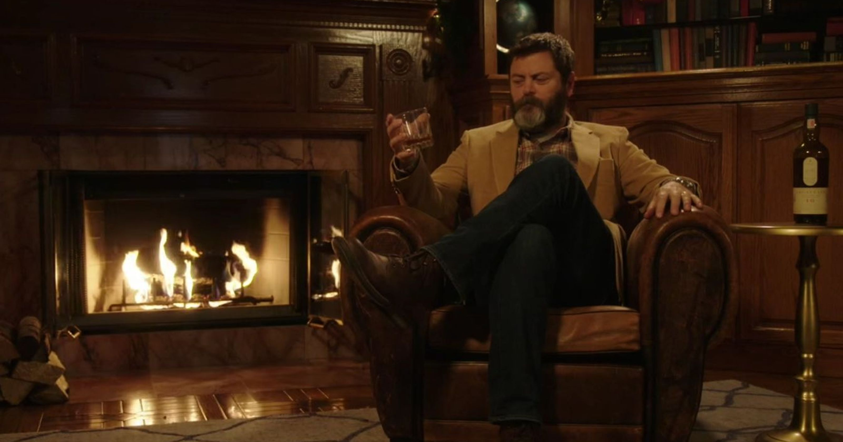 World Whisky Day: ode a Ron Swanson thumbnail