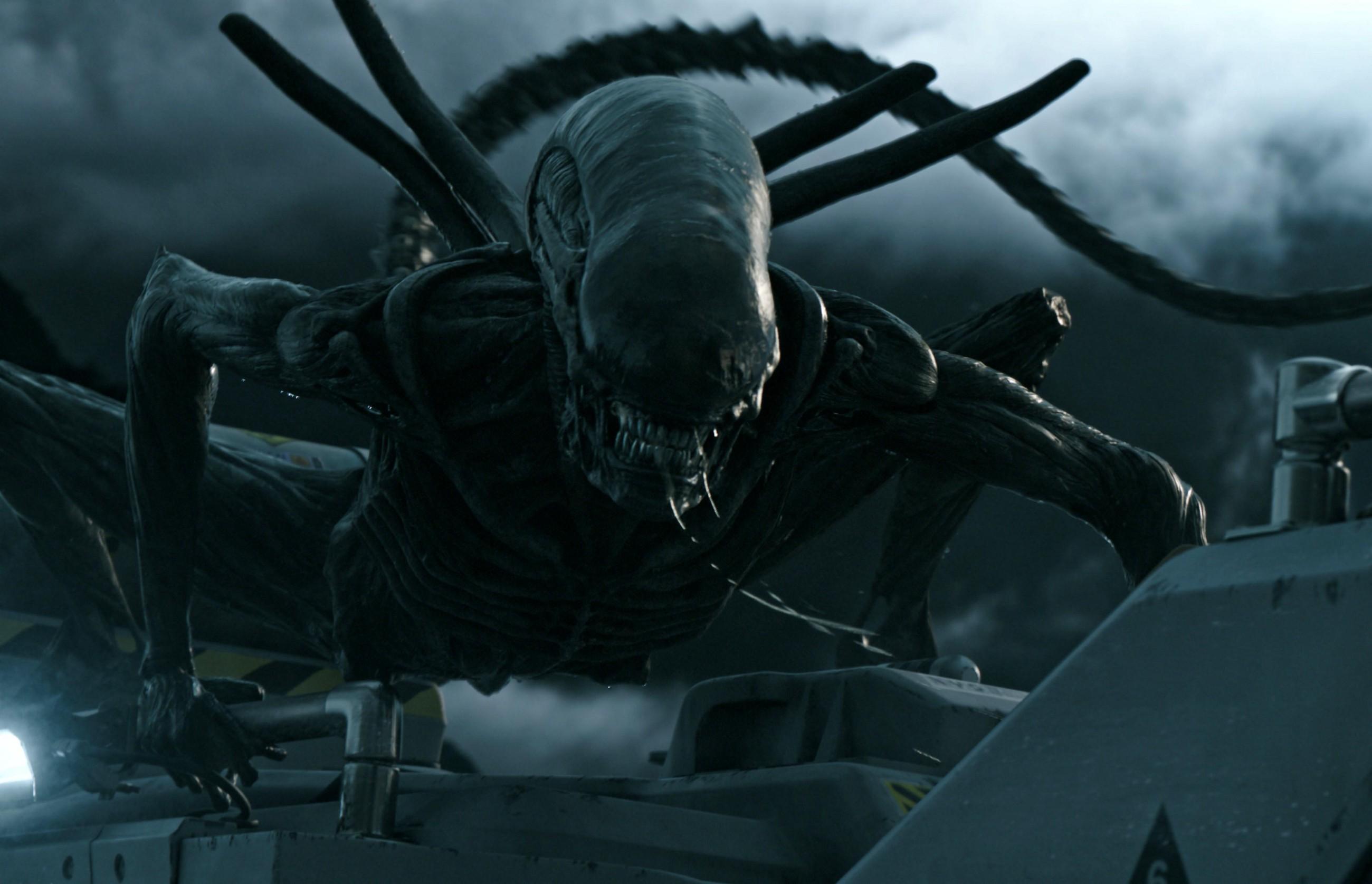 Ridley Scott tornerà nel sequel di Alien: Covenant? thumbnail
