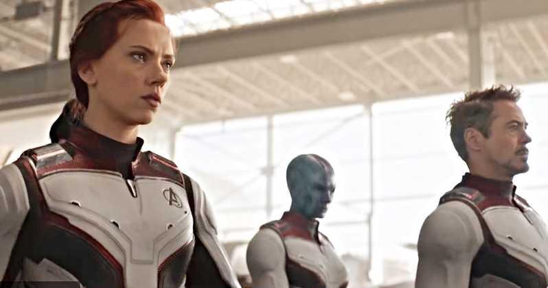 Ci sono easter egg importanti ancora nascosti in Avengers: Endgame thumbnail