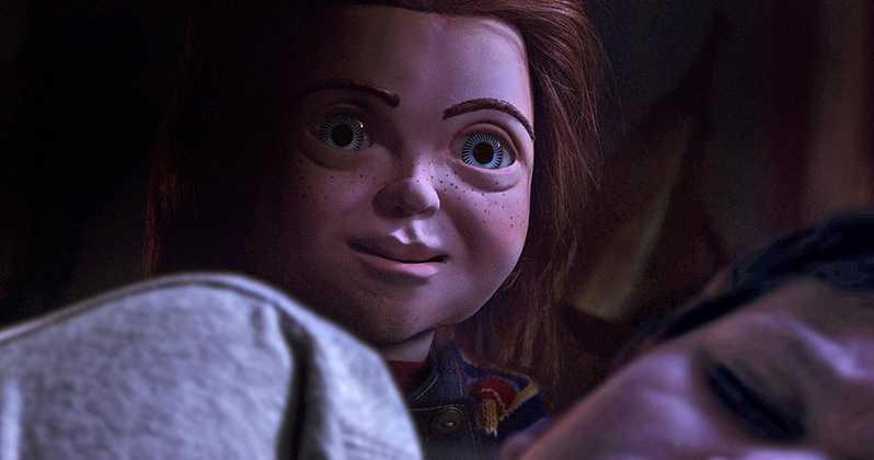 """""""La Bambola Assassina"""" ha un nuovo poster che richiama Toy Story thumbnail"""