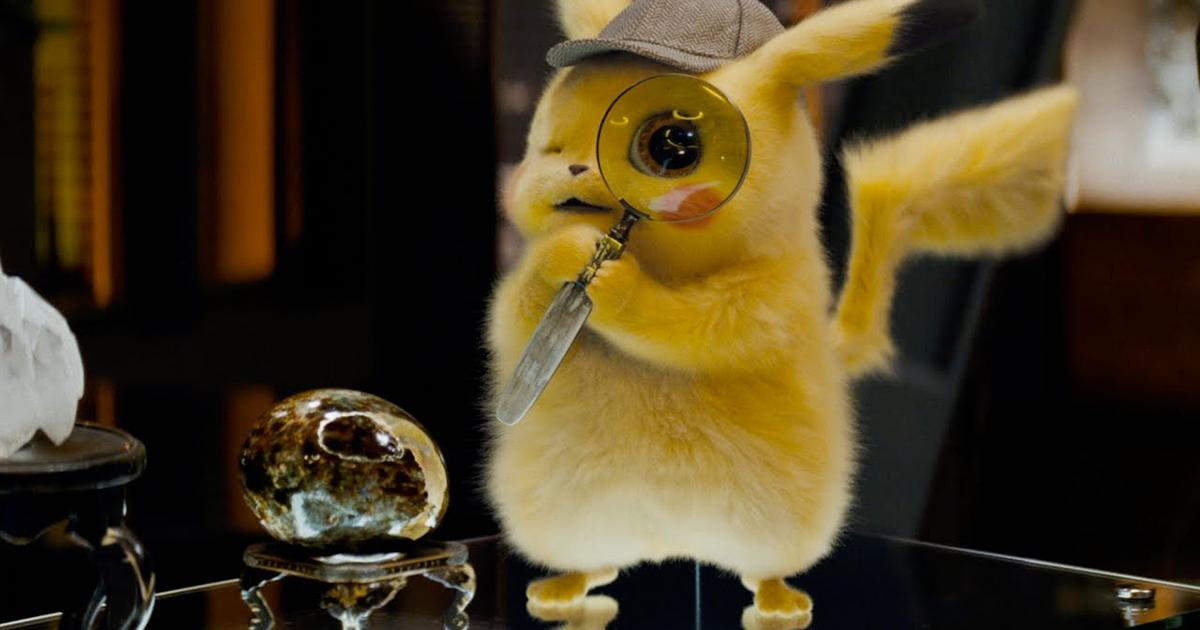 Detective Pikachu: arrivano le Air Jordan dedicate al personaggio thumbnail