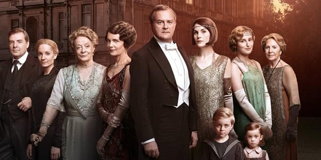 Downton Abbey: ecco il trailer del film thumbnail