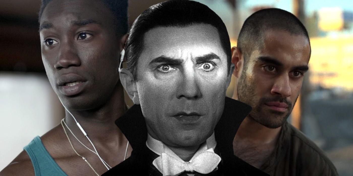 Dracula: svelati il regista e nuovi membri del cast della serie thumbnail