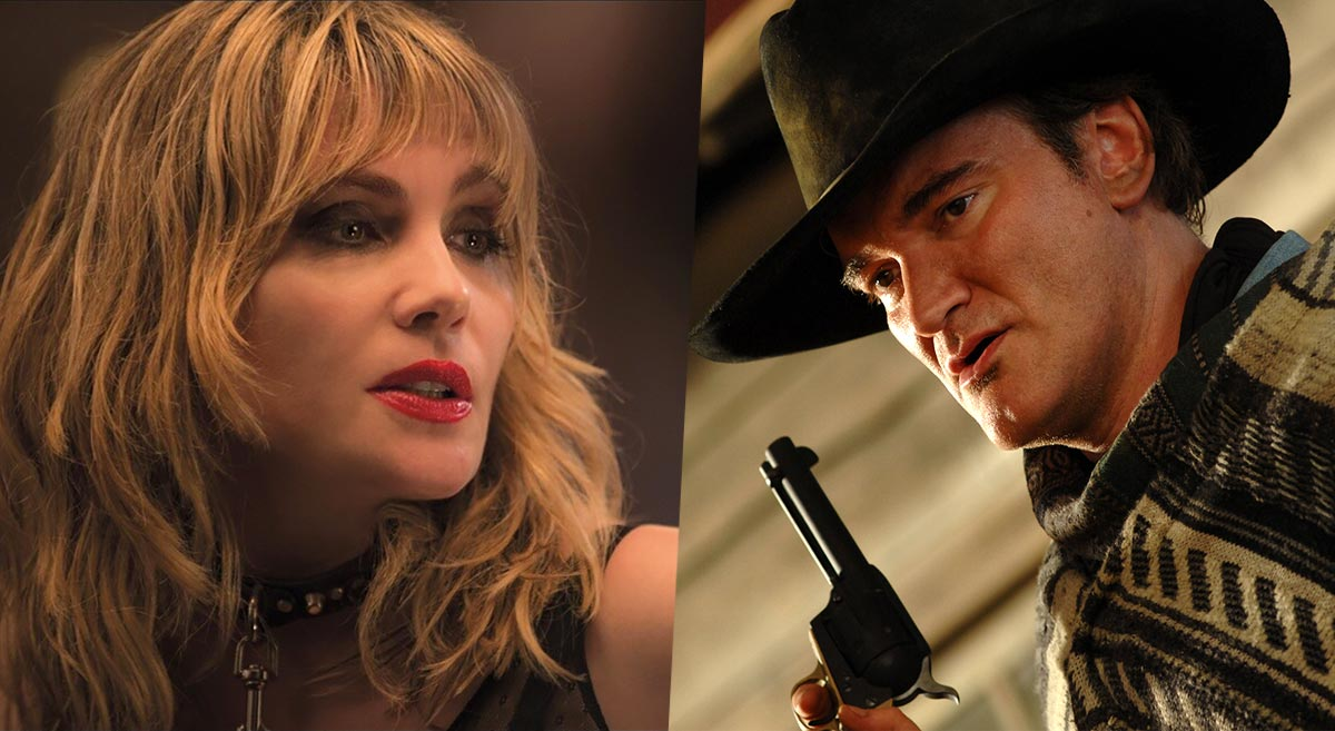 C'era una volta a Hollywood: La moglie di Polanski critica le scelte di Tarantino thumbnail