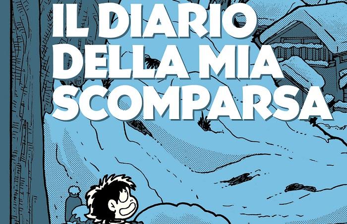 Il Diario della Mia Scomparsa thumbnail