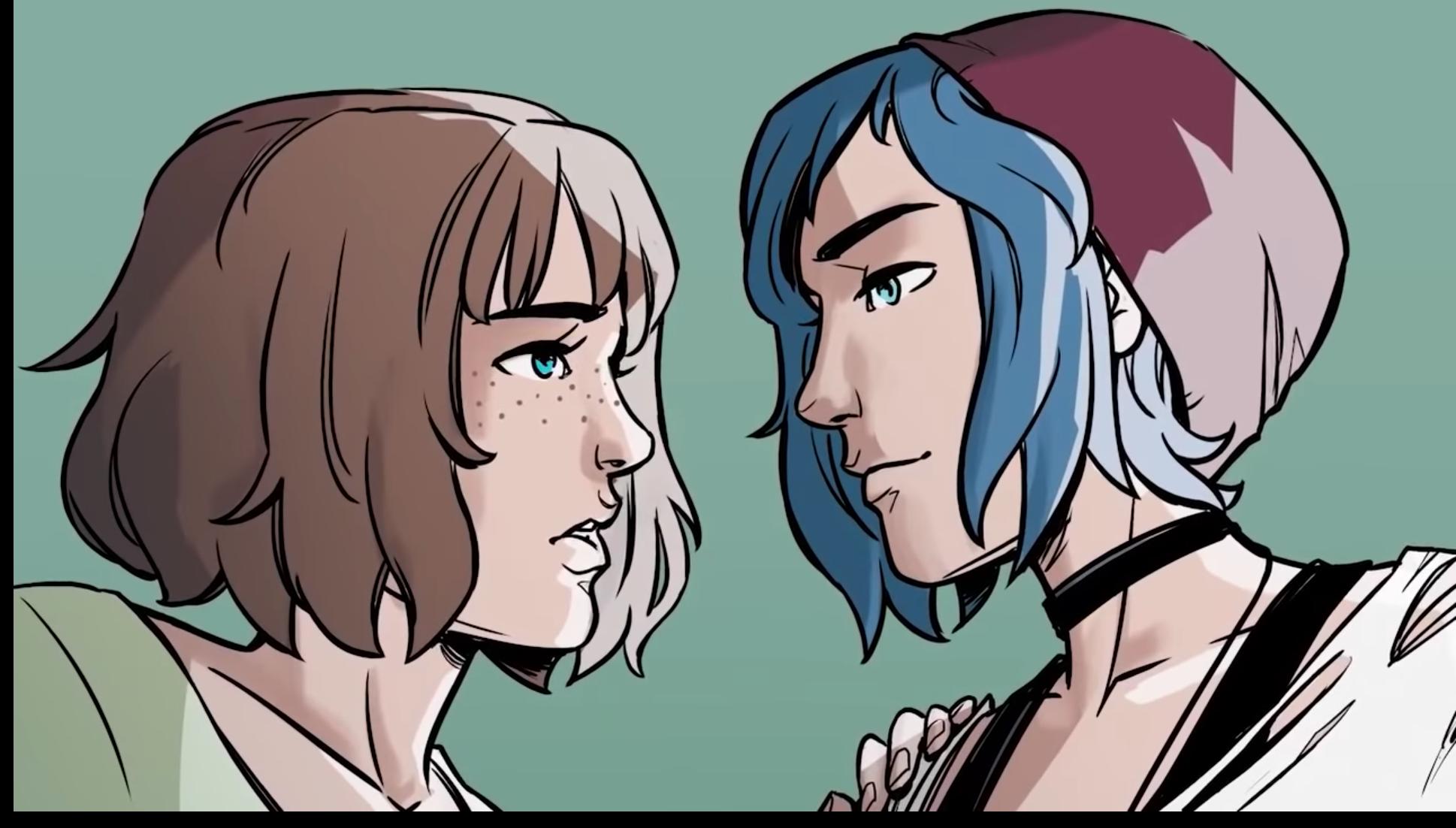 Life is Strange: il fumetto, ritorno ad Arcadia Bay thumbnail