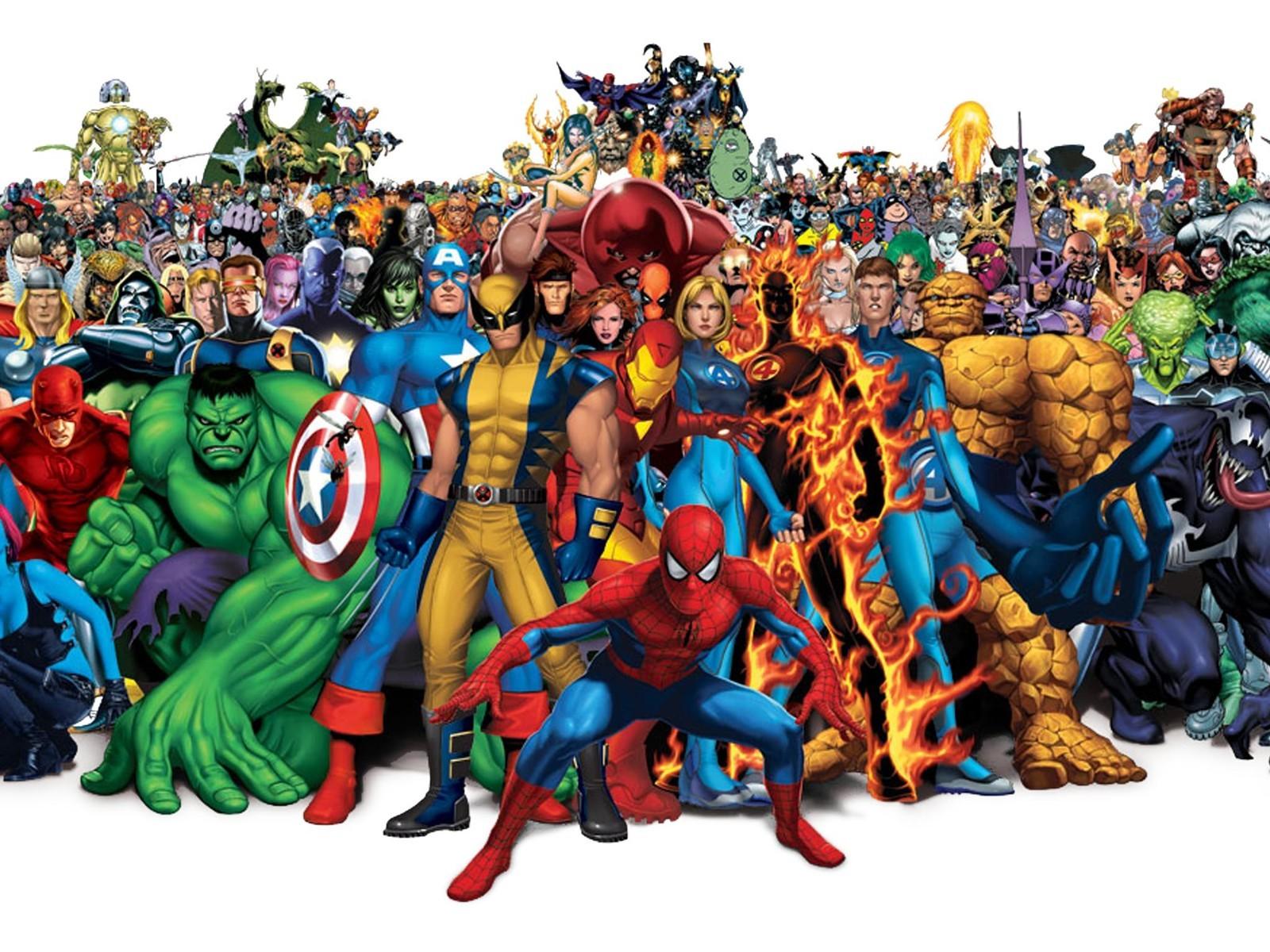 MCU: nuovi dettagli su Fantastici 4 e X-Men thumbnail