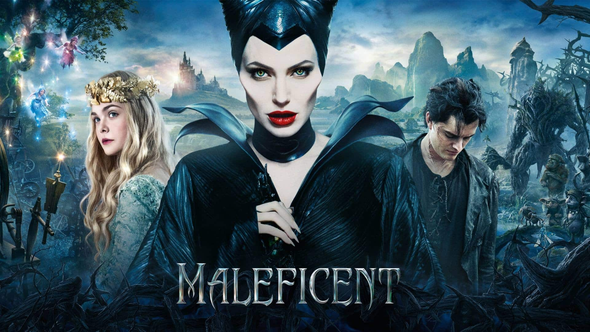 Maleficent: Mistress of Evil - online il primo trailer thumbnail