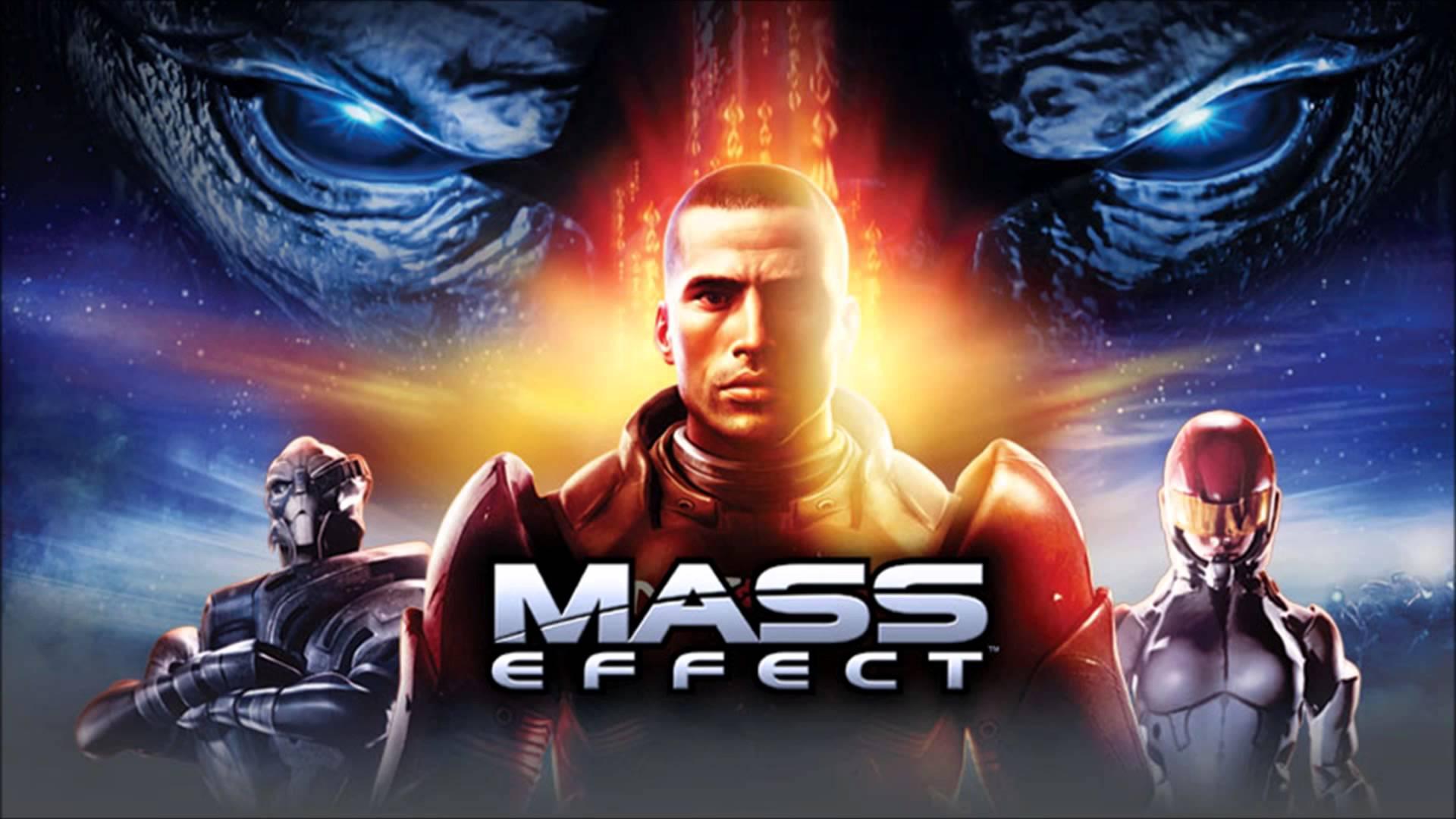 Mass Effect e l'estetica della fantascienza contemporanea thumbnail