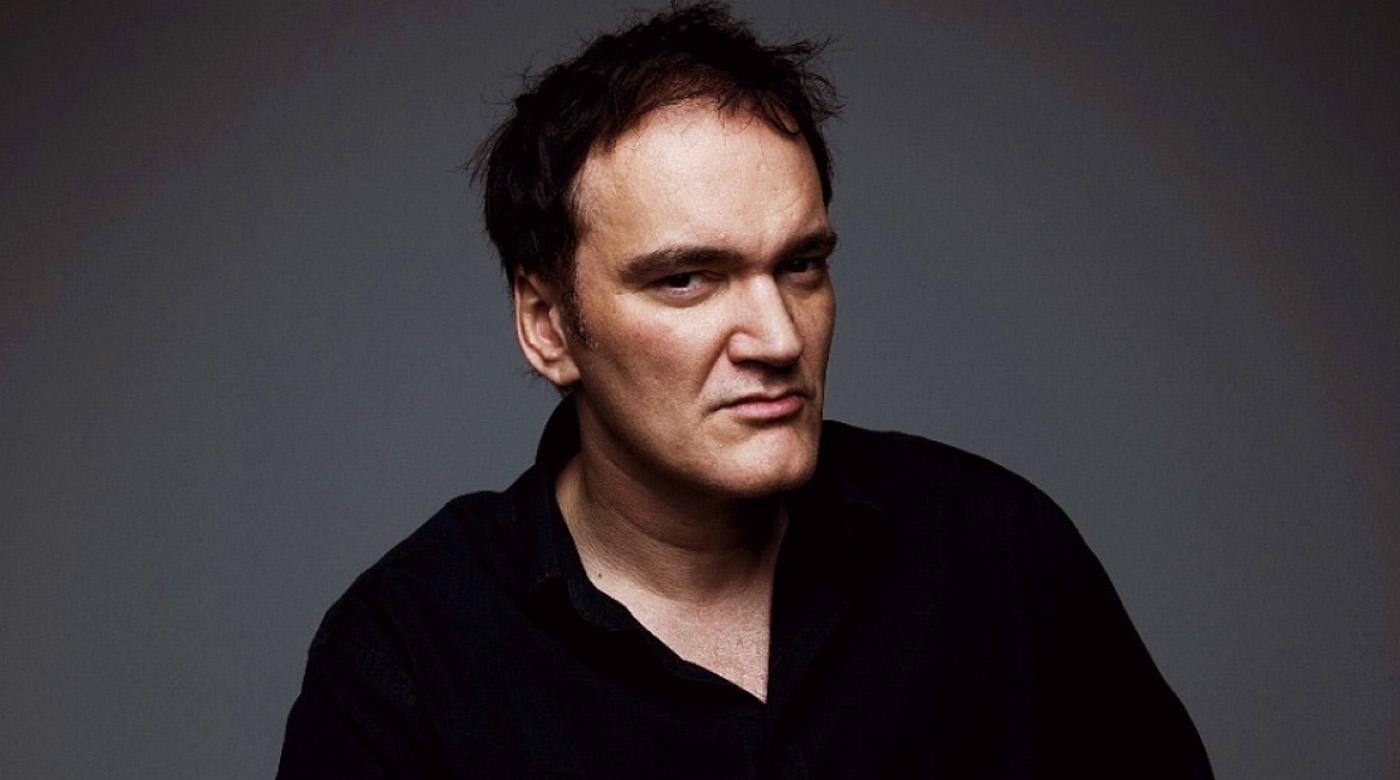 Quentin Tarantino parla dei suoi progetti futuri tra film, libri e serie TV thumbnail