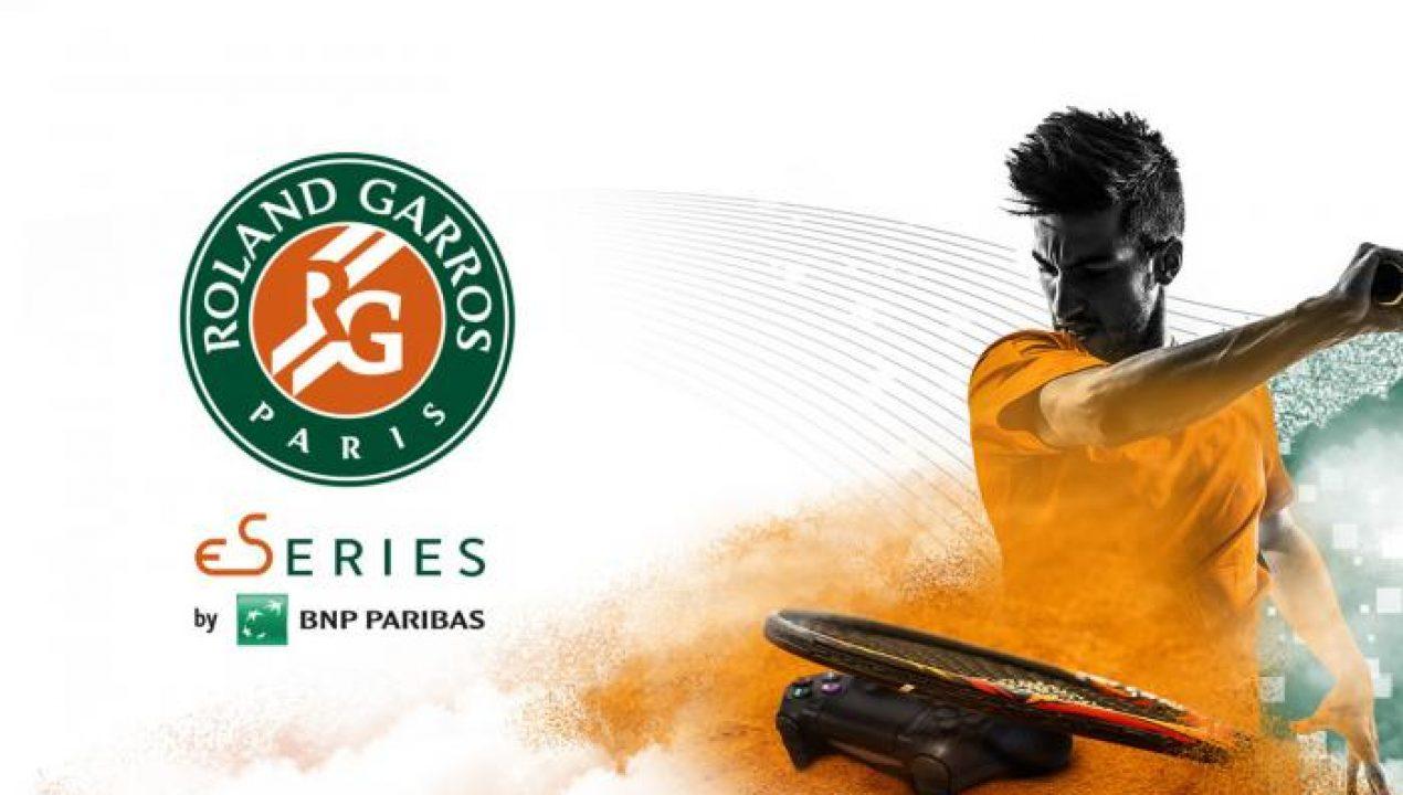 Roland-Garros eSeries: Lorenzo Cioffi rappresenterà l'Italia alla finale thumbnail