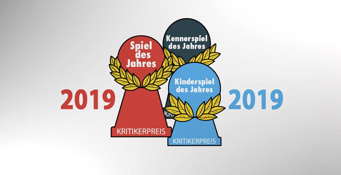 Spiel des Jahres: annunciati i finalisti del premio thumbnail