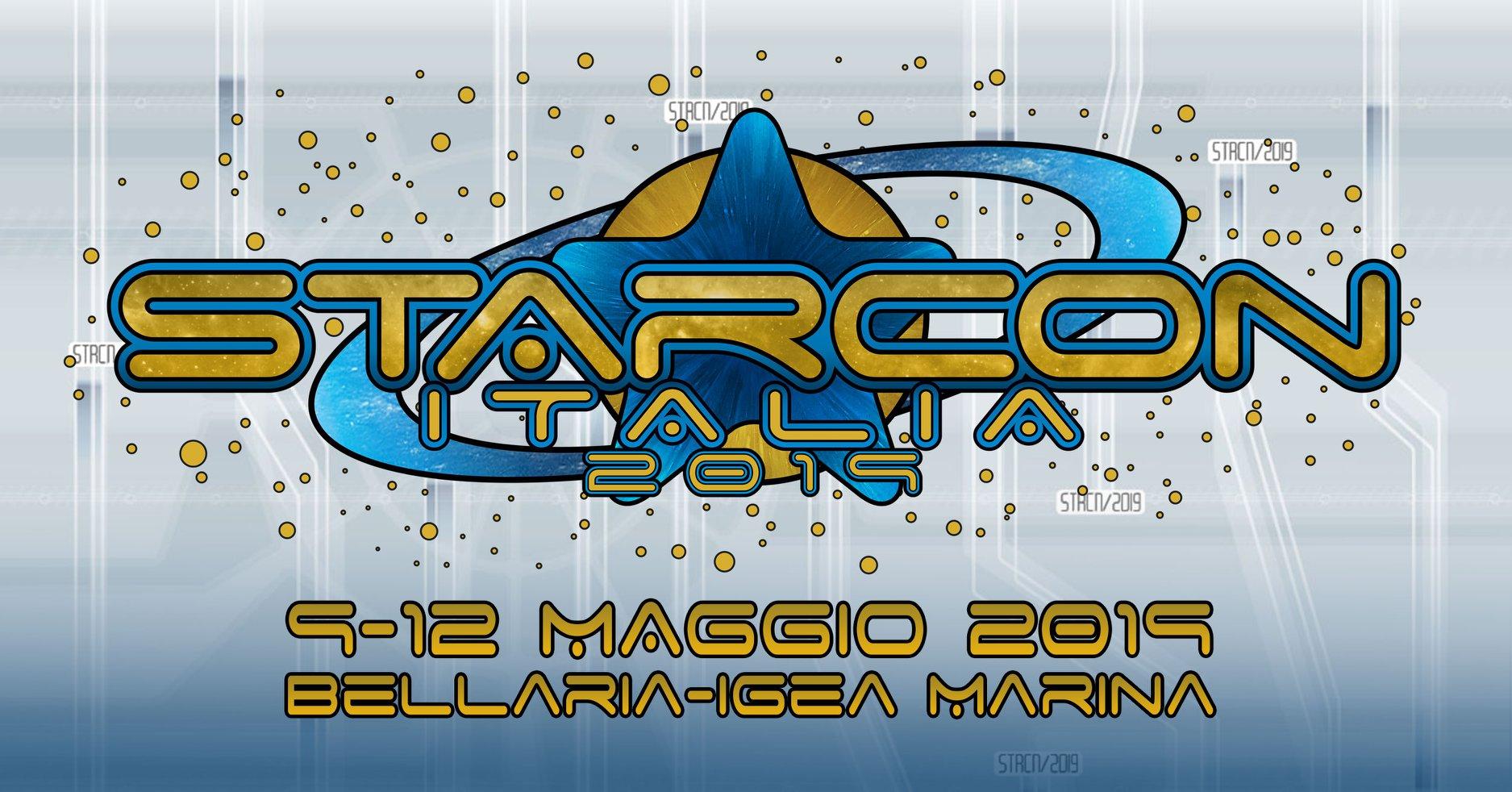 Starcon 2019, la multiconvention di fantascienza da oggi fino a domenica thumbnail