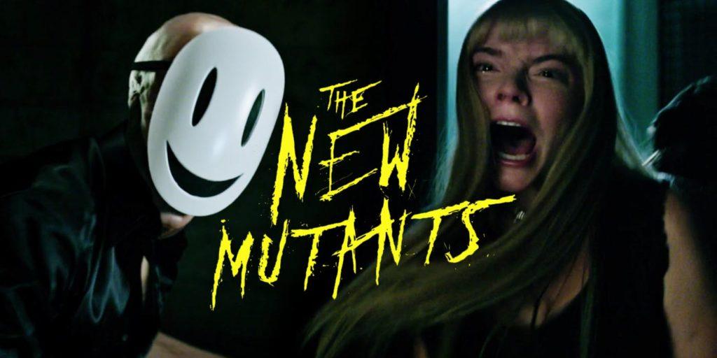The New Mutants, Bill Sienkiewicz entusiasta del trailer thumbnail