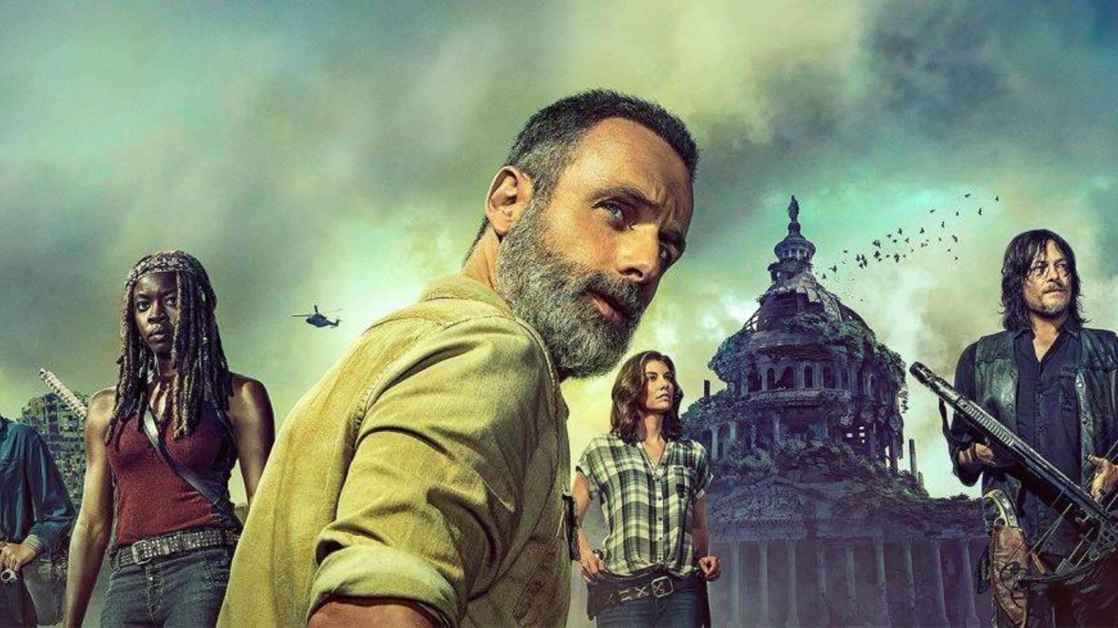 L'universo di The Walking Dead è in espansione thumbnail