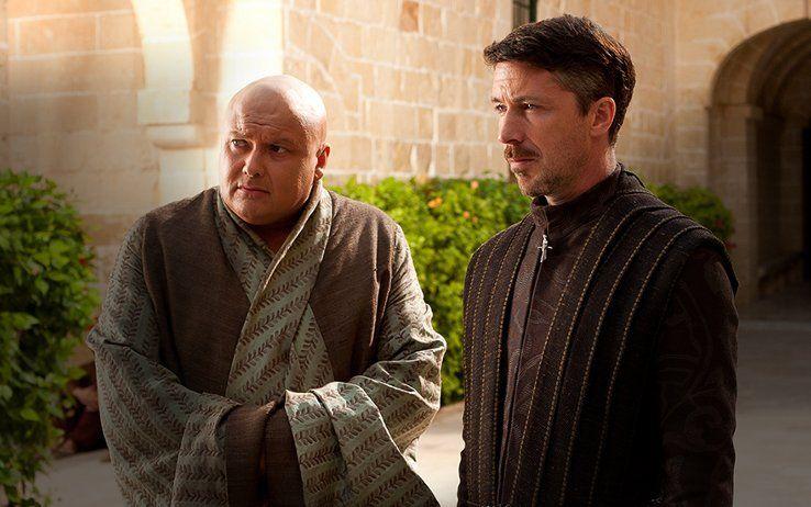 Game of Thrones: Conleth Hill voleva un ultimo incontro fra Varys e Ditocorto thumbnail