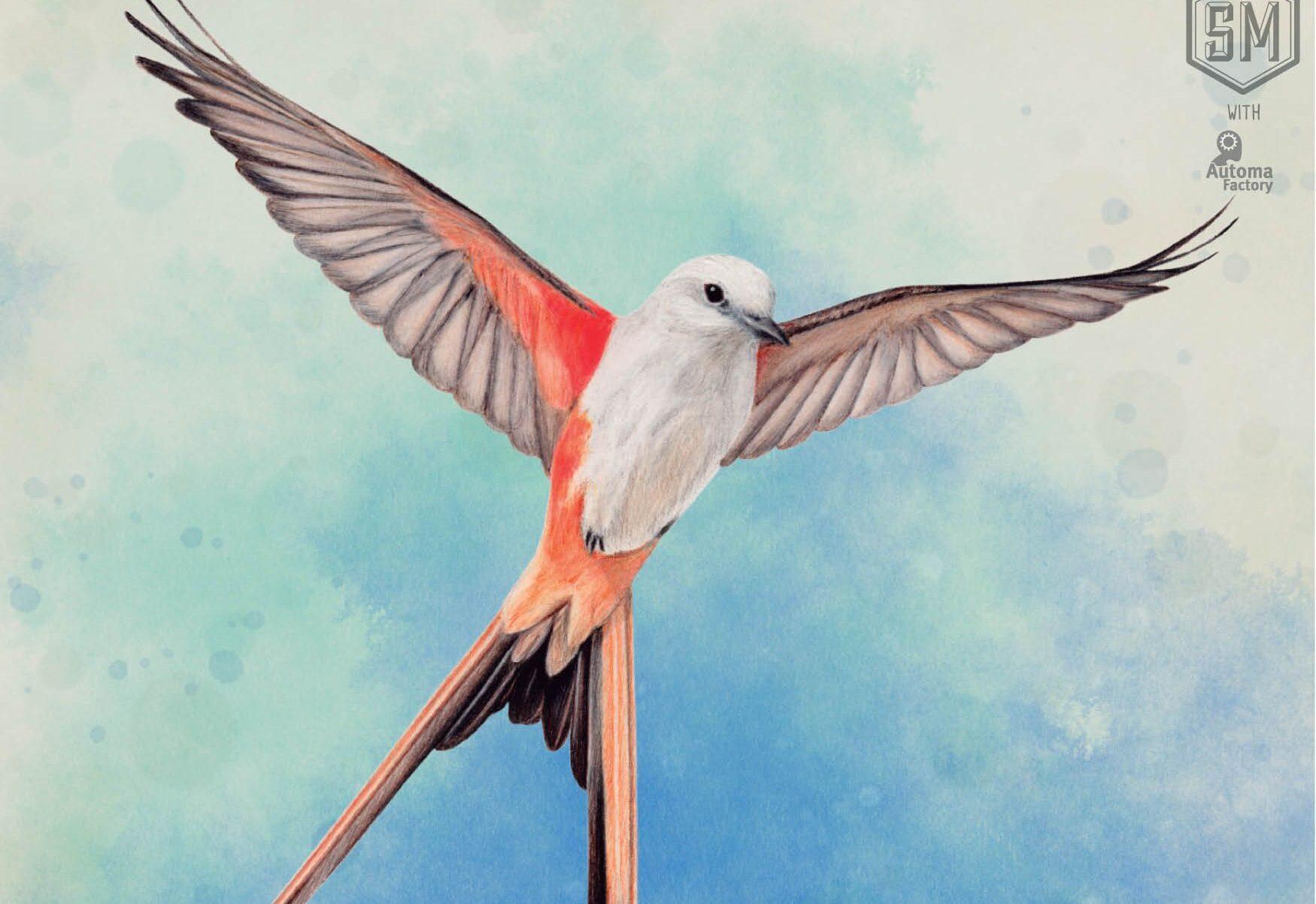 Wingspan: il birdwatching si fa gioco da tavolo thumbnail