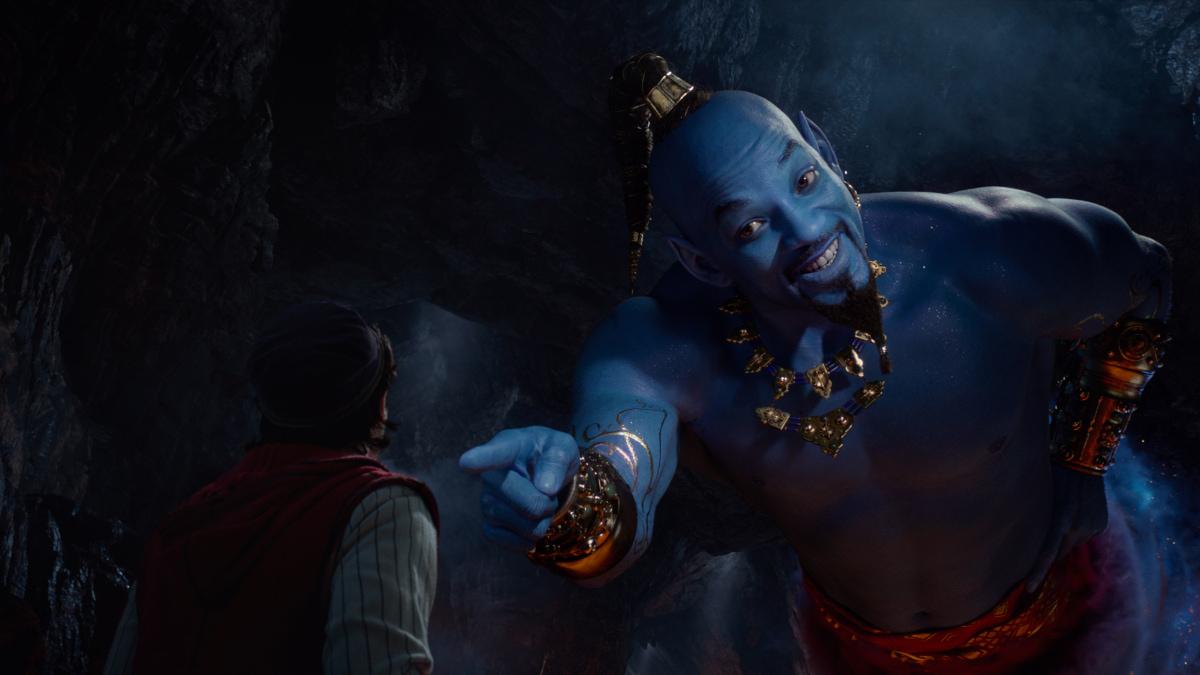 Aladdin: abbiamo la formula, ora va perfezionata thumbnail