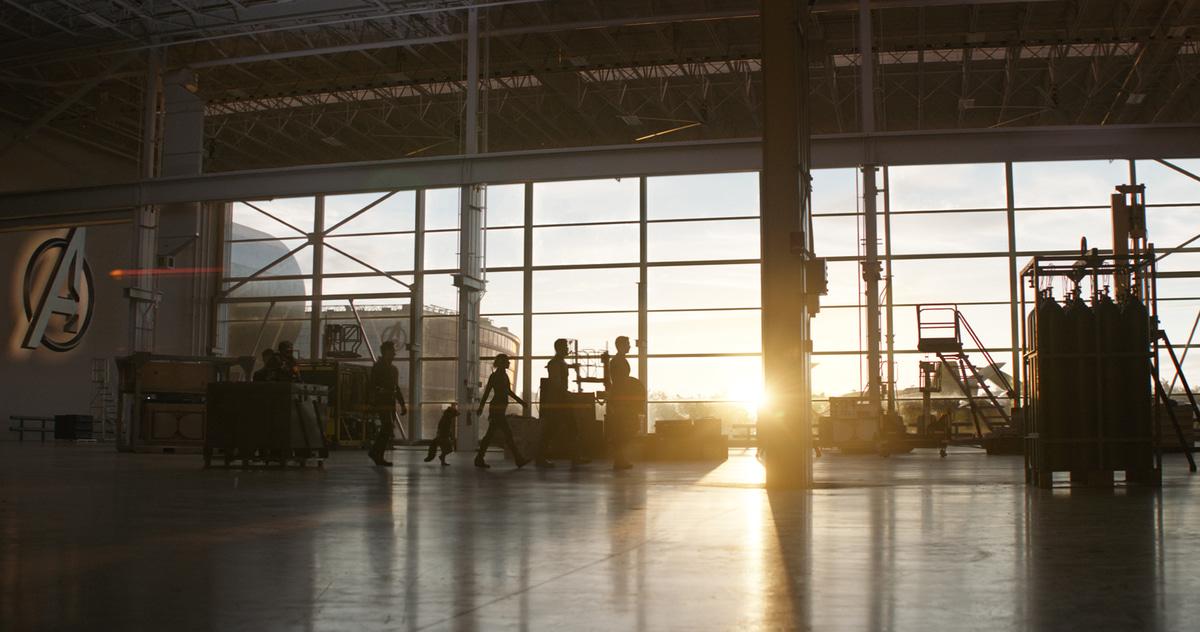 I viaggi nel tempo di Avengers: Endgame funzionano? | Voci dell'Idra thumbnail