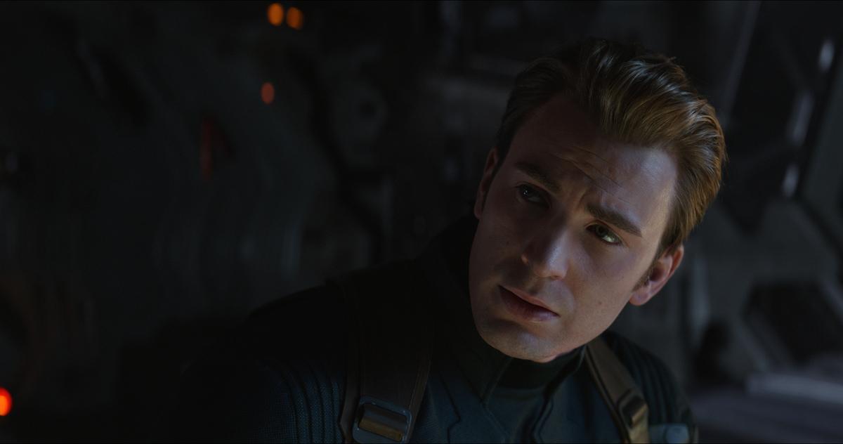 Avengers: Endgame, Capitan America non poteva morire thumbnail