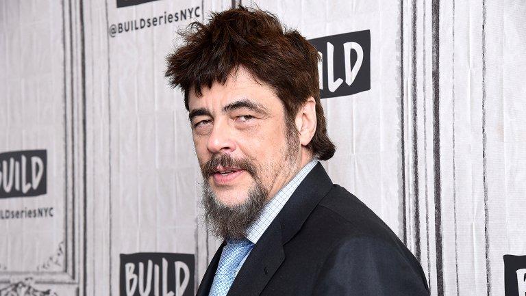 Benicio del Toro potrebbe essere il villain di The Suicide Squad? thumbnail