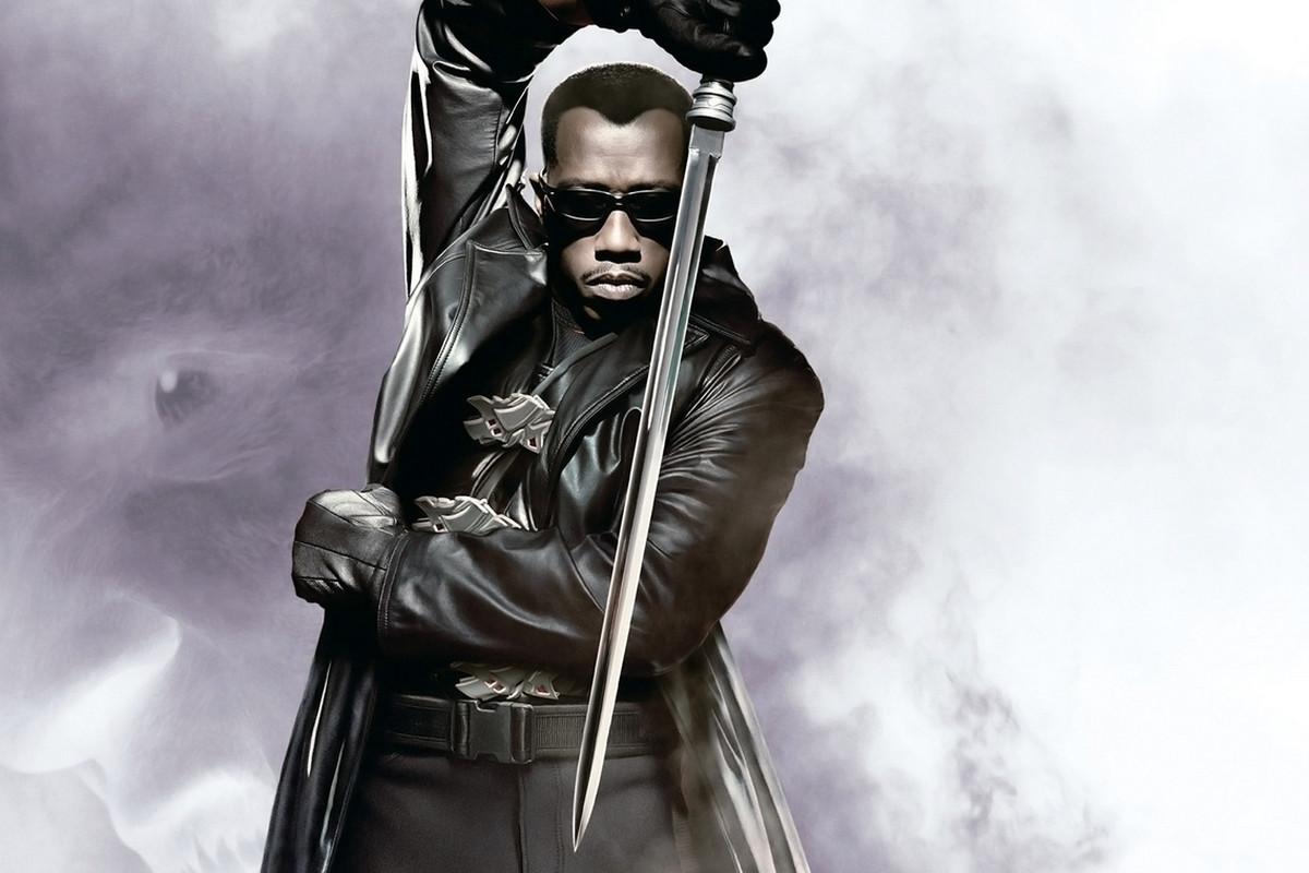 Dopo Ghost Rider potrebbe arrivare una serie su Blade? thumbnail