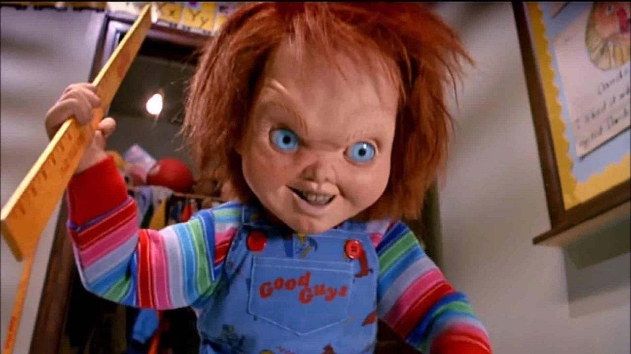 Chucky: primo trailer per la nuova serie TV horror thumbnail
