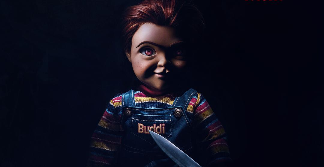 La Bambola Assassina: un video mostra il making of di Chucky thumbnail