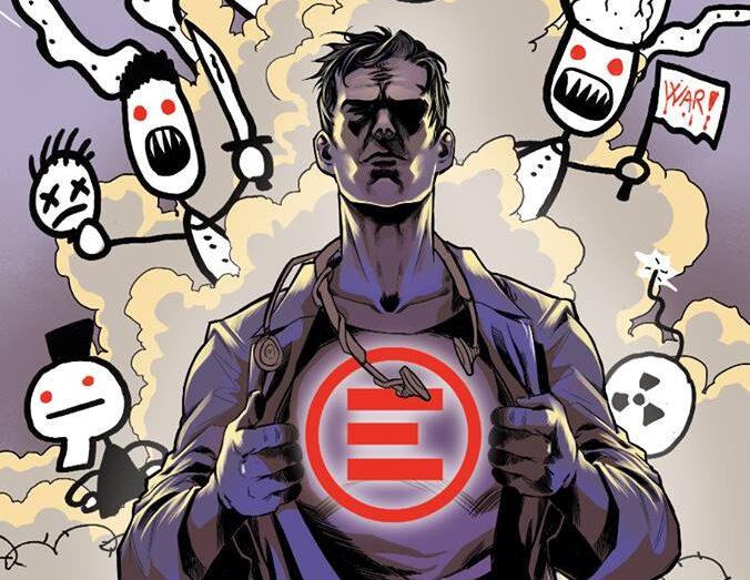 ComicsFest: prosegue la collaborazione con Emergency anche nel 2019 thumbnail
