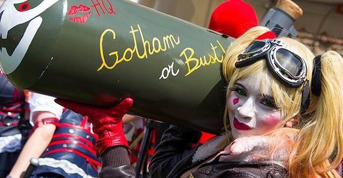 ComicsFest: tutti gli eventi cosplay della manifestazione thumbnail