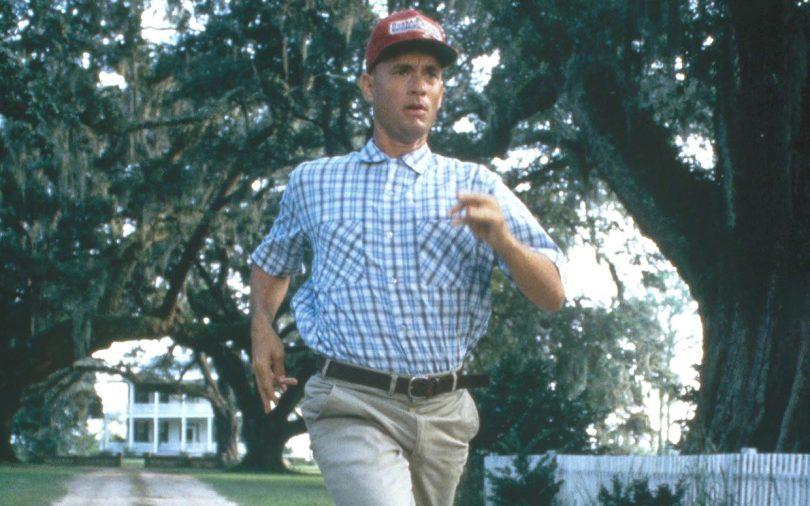 Corri con Forrest: una maratona in occasione dei 25 anni di Forrest Gump thumbnail