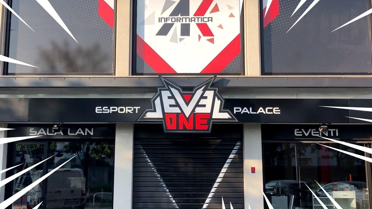 eSport Palace celebra il primo anniversario con tanti eventi e competizioni thumbnail