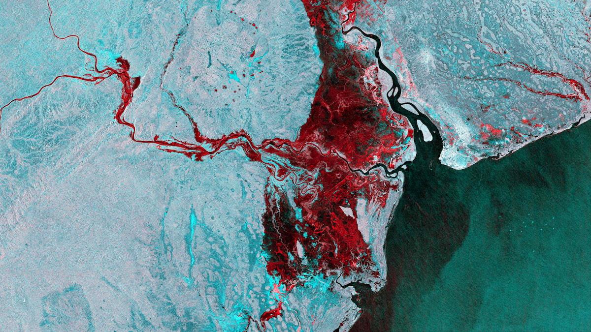 Fragility and Beauty, la mostra promossa dall'ESA al Museo Nazionale della Scienza e della Tecnologia thumbnail