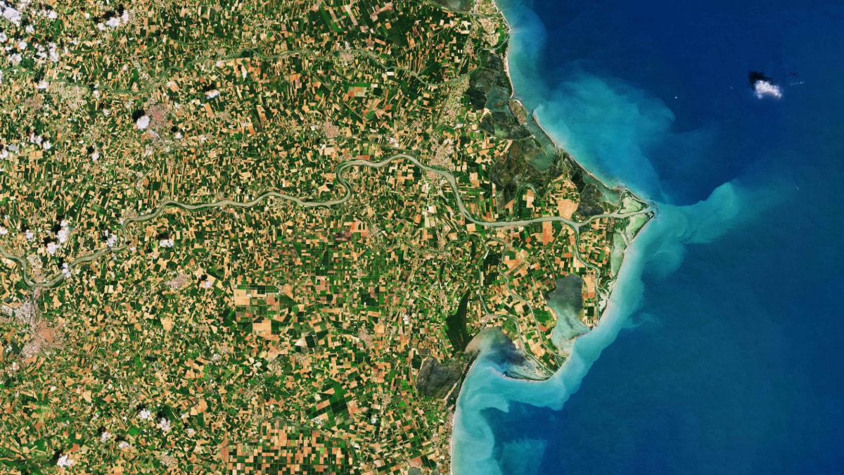 fragility beauty cambiamenti climatici mostra museo milano