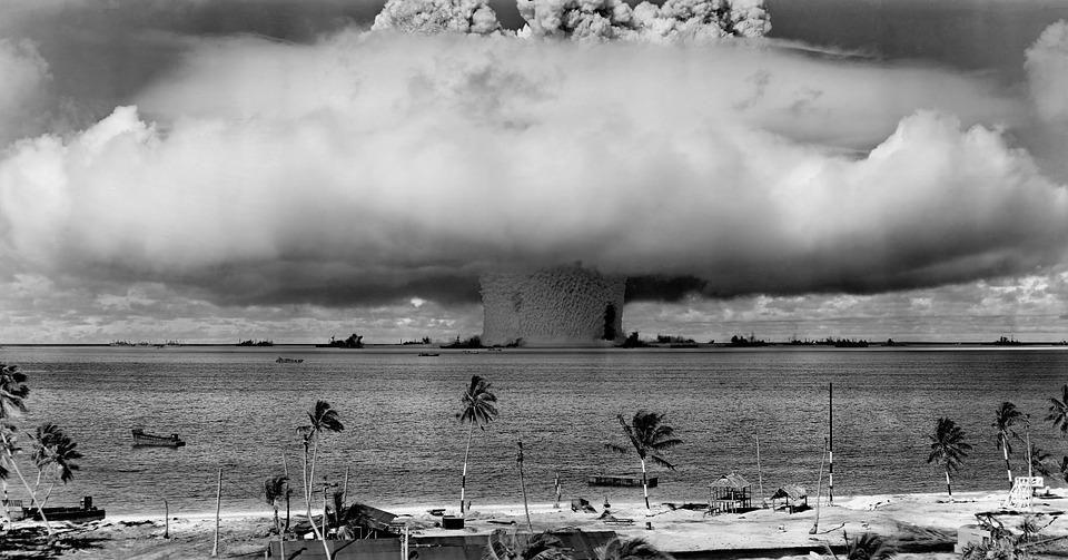 Gli effetti dei test nucleari sono arrivati anche nella Fossa delle Marianne thumbnail