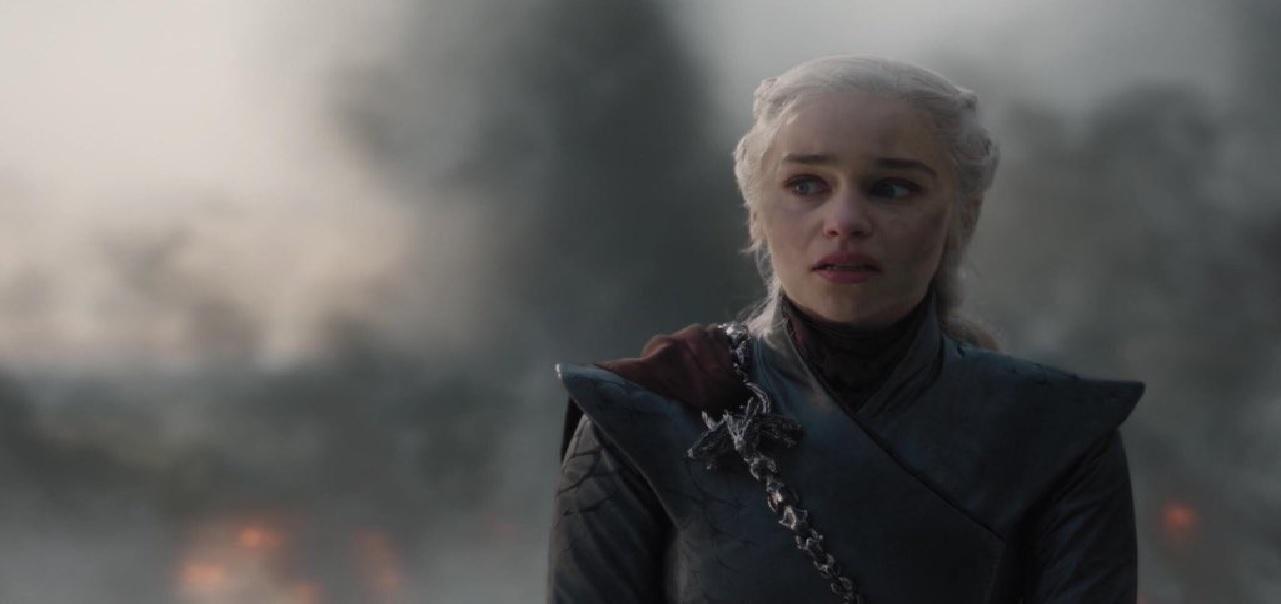 "Stephen King difende Game of Thrones 8: ""L'ho amata!"" thumbnail"