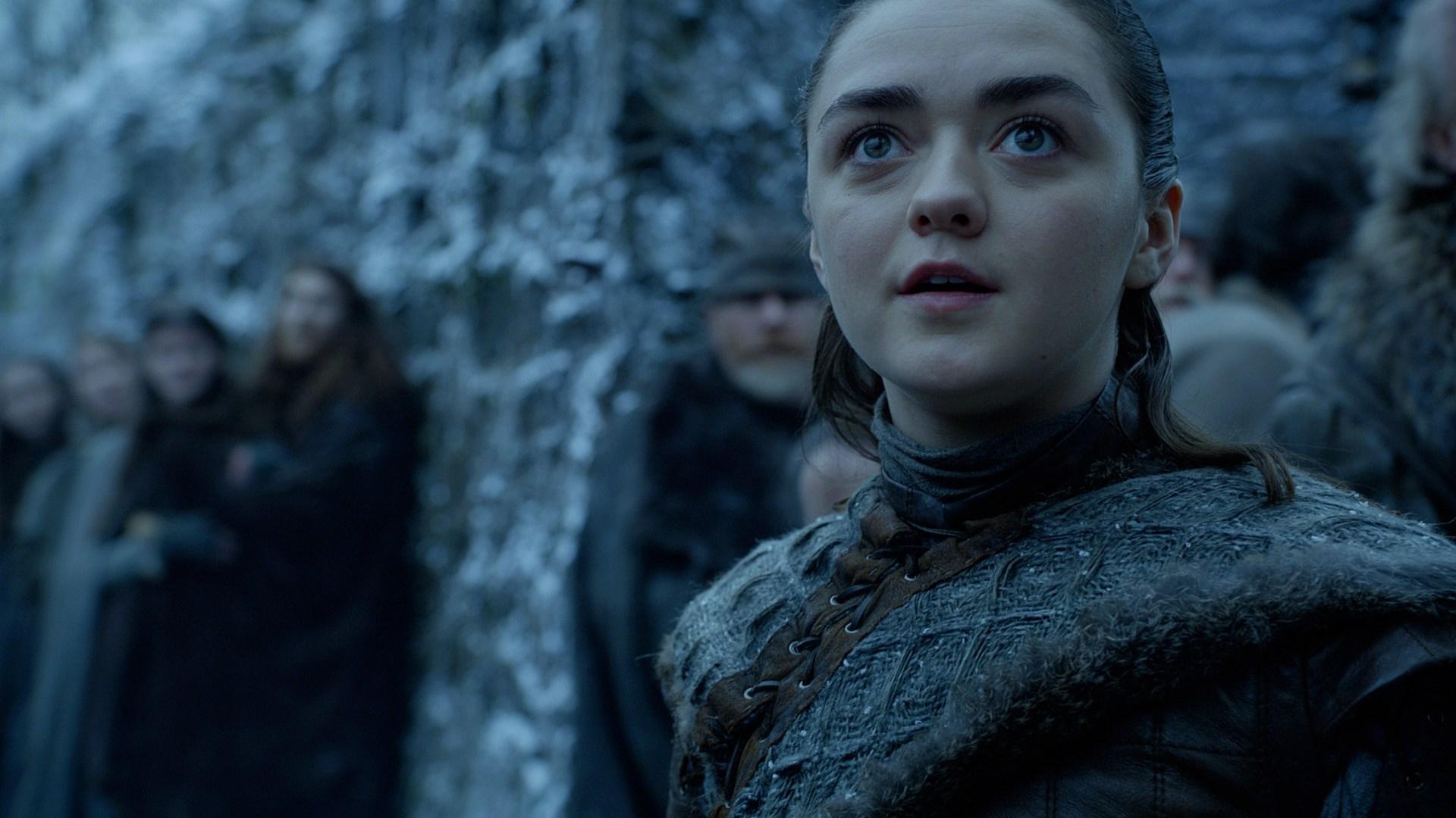 "Game of Thrones: la nuova ""Arya Challenge"" conquista il web thumbnail"