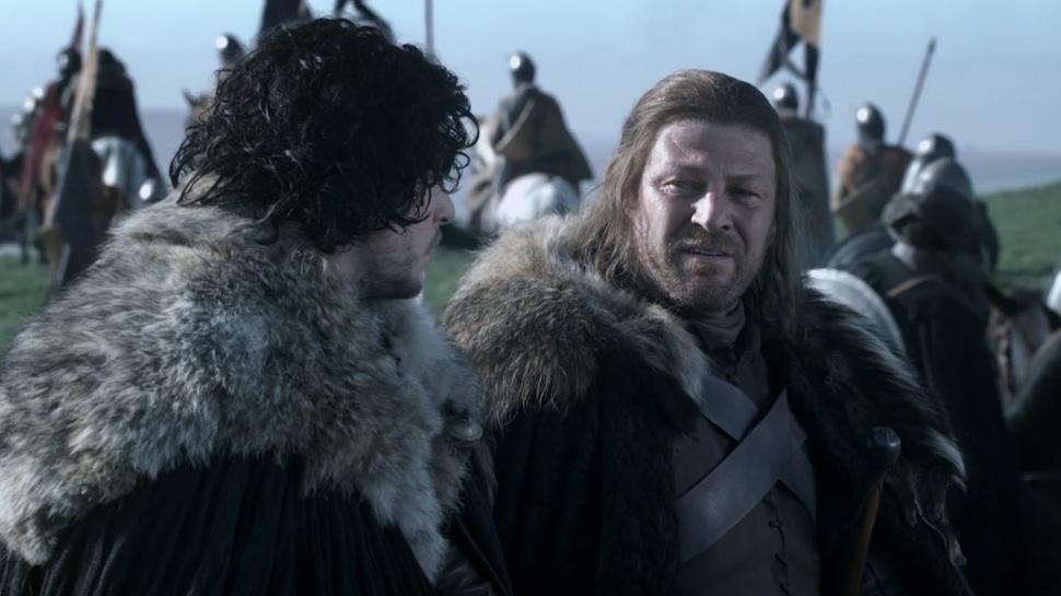 Chi sarà l'erede di Game of Thrones dopo l'atteso finale? thumbnail