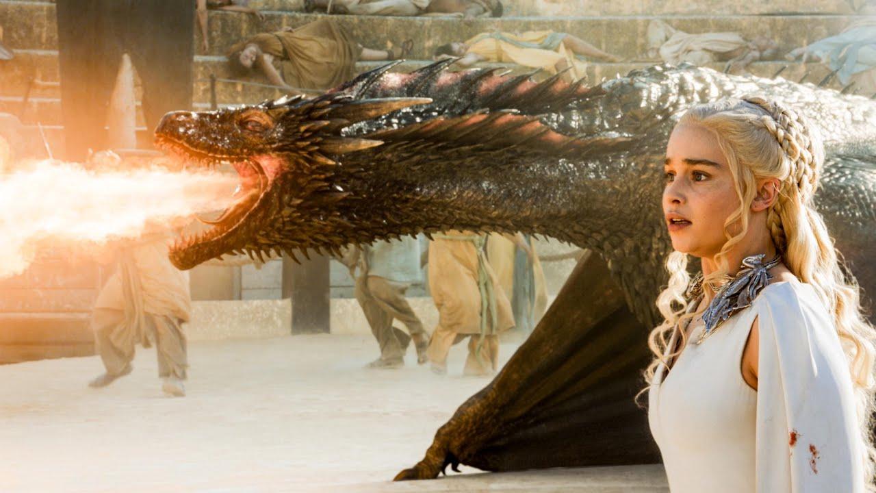 Game of Thrones: il finale sarà uguale ai libri almeno su un punto thumbnail