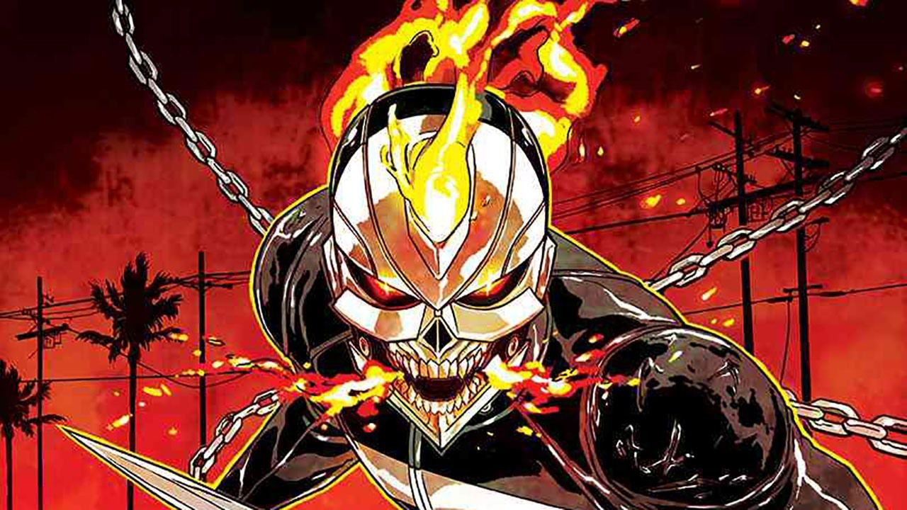 Ghost Rider, Gabriel Luna parla del suo futuro nel ruolo thumbnail