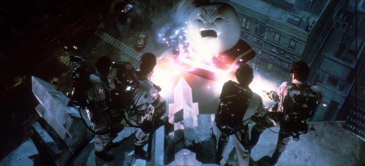 Ghostbusters, due nuove edizioni home video per il 35° anniversario thumbnail