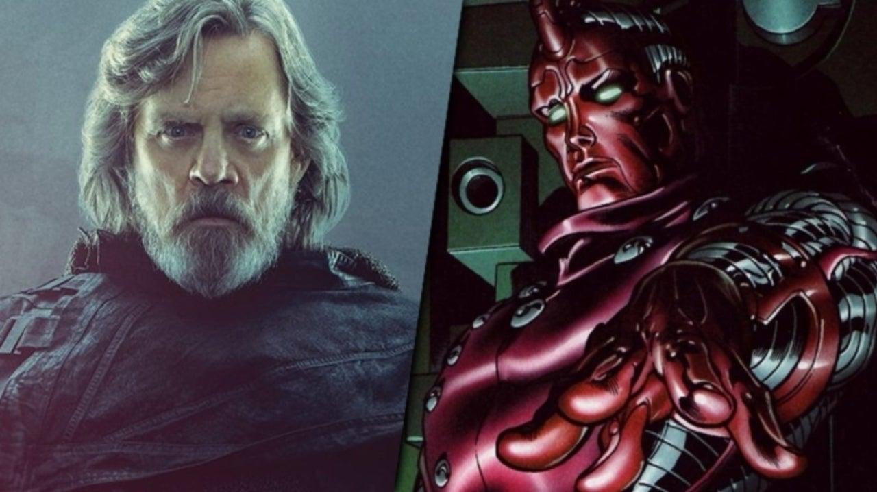 Mark Hamill potrebbe recitare in Guardiani della Galassia Vol.3 thumbnail