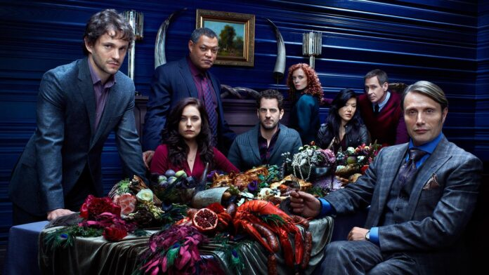 Bryan Fuller spera ancora nella quarta stagione di Hannibal thumbnail