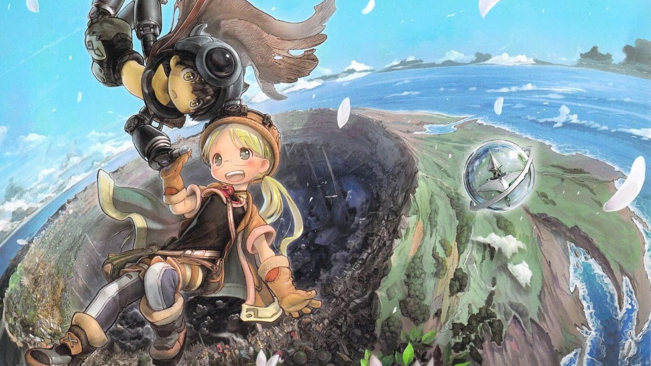 Il nostro incontro con Akihito Tsukushi, creatore di Made in Abyss thumbnail