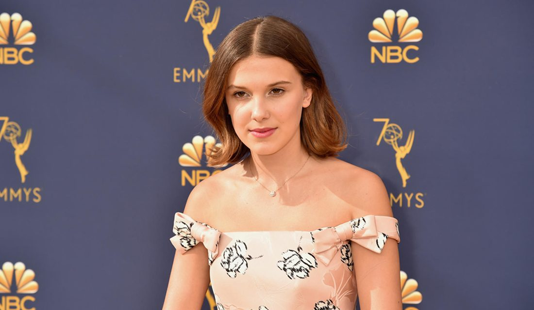 Games of Thrones ha quasi spinto Millie Bobby Brown a smettere di recitare thumbnail