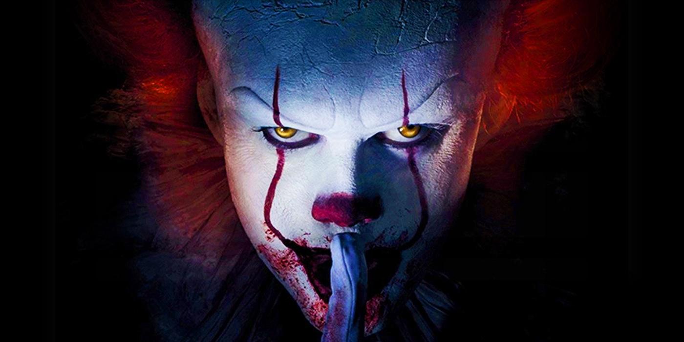 It: Capitolo 2, proiezione per soli clown in America thumbnail